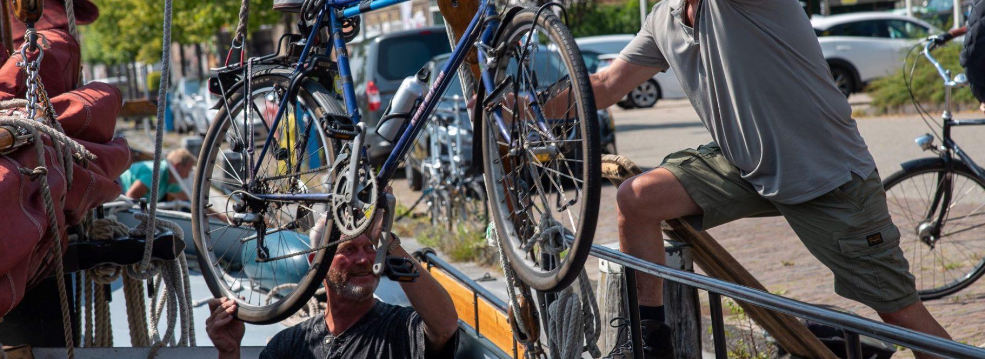 fietsenladen